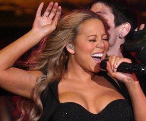 マライア・キャリー Mariah Carey